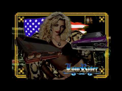 Lowrider: Around the World (JPN PSX) - Best Video Game of All Time