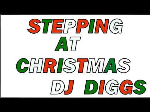 A MINI CHRISTMAS MIXX....DJ DIGGS 704891 0798 FOR HIRE