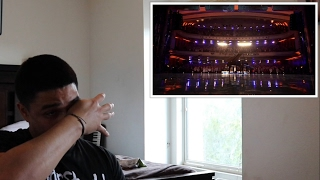 DEFINITELY WILL MAKE YOU TEAR UP... BRITAINS GOT TALENT AUDITION REACTION #2