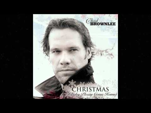 Chad Brownlee - Christmas (Baby Please Come Home) Teaser (HD)