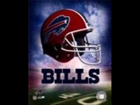 Buffalo Bills Shout Song
