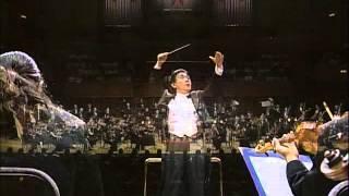 Bruckner: Symphony 8 - III. Adagio: Feierlich langsam; doch nicht schleppend - Osaka PO
