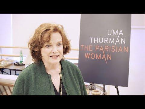 Blair Brown | The Parisian Woman on Broadway
