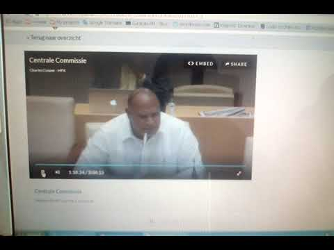 CURACAO GZE PARLIAMENT MEMBER Charles Cooper   MFK QUESTIONS TO Guangdong Zhenrong Energy Co  Ltd
