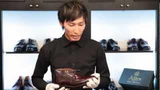オールデン ALDEN、ジョンロブ JohnLobb通販専門店「shoeshine TOKYO」 店長ご挨拶