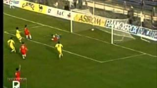 Goluri Ionut Lupescu in Romania - Tara Galilor 5-1 (1992)