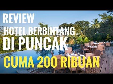 Review Hotel New Ayuda Di Puncak Bogor