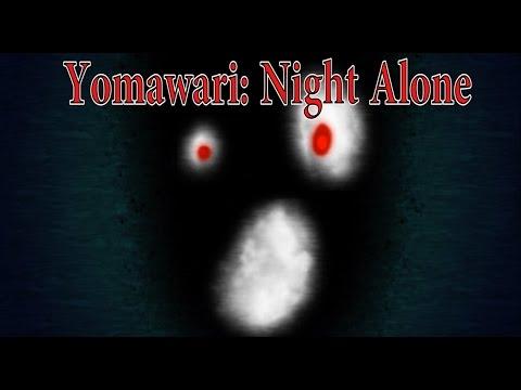 Let's Look at Yomawari: Night Alone  