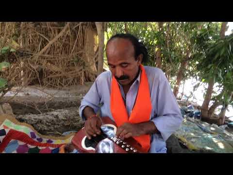 Rag (Raga) Kohyari   On Banjo Bulbul Tarang   By Ustad Anjam Ali Mirasi   Best Banjo Tune  