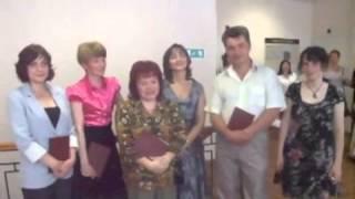 видео Впечатления студентов об Институте экономики и культуры