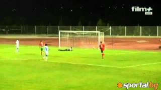 12.10.2010 Bulgaria - Saudi Arabia 2-0