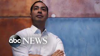 Julian Castro drops out of 2020 Democratic race
