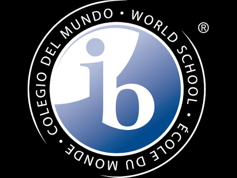 What Does IB Mean to Me?