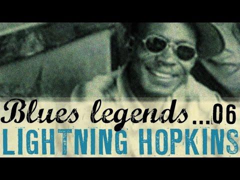 Lightnin' Hopkins - Portrait of a Blues Legend