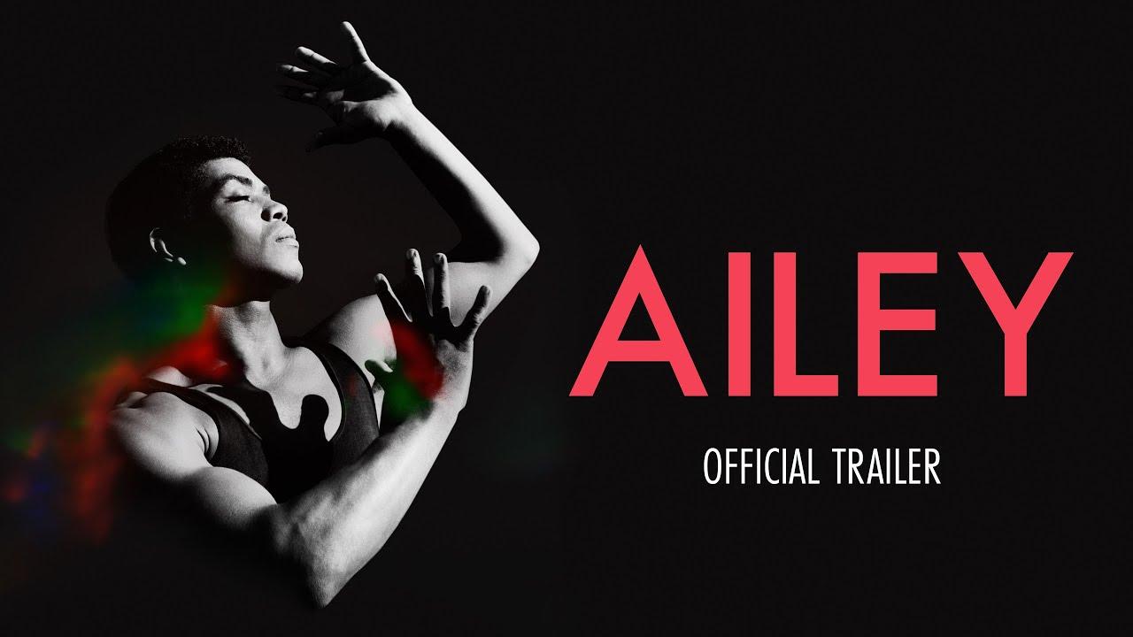 Sedona Film Festival presents 'Ailey' premiere Aug. 30