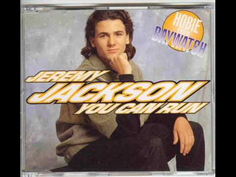 Jeremy Jackson   You Can Run   1995