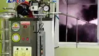 EPOCH 友荃科技 氫能源 HHO Hydrogen Energy 氫氧能源設備 EP-1000 蒸氣鍋爐應用