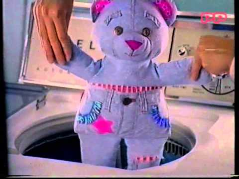Advert Doodle Bear 1995 Youtube