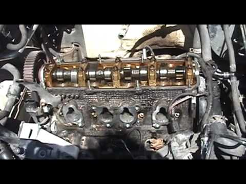 01 jetta 2.0 rebuild part 1 - YouTubeYouTube