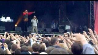 Redman & Method Man live hip hop open minded Intro Hey Zulu