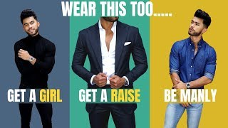 How To Wear Clothes To Get What You Want | Enclothed Cognition