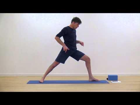Balance Yoga  met Joachim Meire