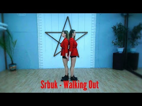 Srbuk - Walking Out (Armenia Eurovision 2019) Dance Choreography By GraceBelle