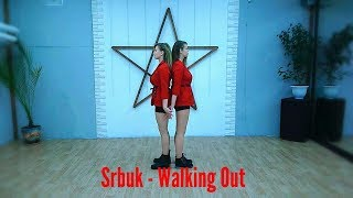 Srbuk - Walking Out (Armenia Eurovision 2019) dance choreography by GraceBelle