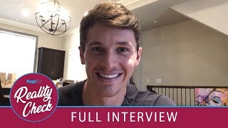 'Bachelorette' Alum Connor Saeli On Dating, BIP & His Ongoing Competition With Tyler C | PeopleTV