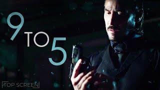 John Wick - 9 to 5 streaming