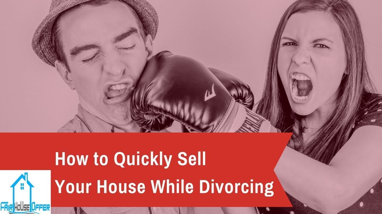 How to Sell Charlotte House Fast while going through Divorce - We Buy Houses