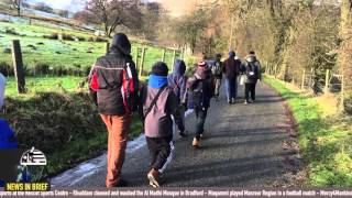 MKA news 17th January 2016: Featuring myAMSA, Atfal Hiking & Local Ijtemas