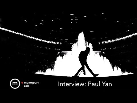 Music Producer & Photographer Paul Yan
