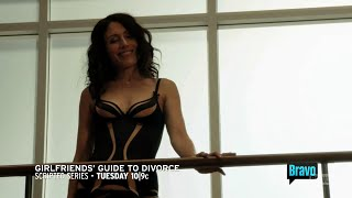TRAILER 2: Girlfriends' Guide To Divorce Season2 - Lisa Edelstein - BravoTV