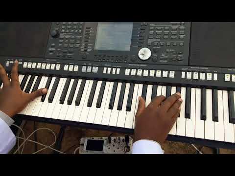 SHEMBE: Njabulo Ndlazi ft. Mshu. Mkhwanazi Mina nginoNyazi