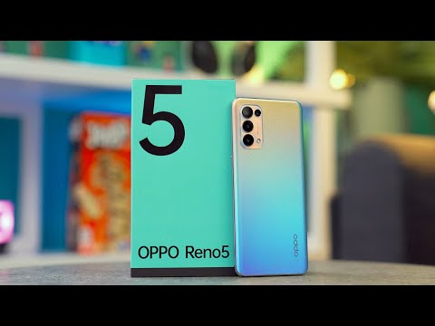 Bakal laris nih! - Review OPPO Reno5 Indonesia!