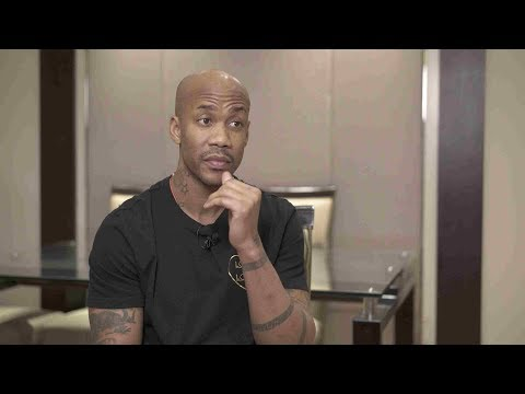 Stephon Marbury discusses retiring and why he loves China