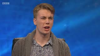 University Challenge S47E07 Trinity-Oxford vs UCL