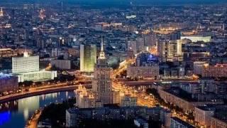 Несчастный случай - Песня о Москве