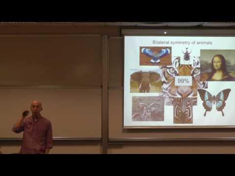 Koç Üniversitesi - Alkan Kabakçıoğlu - Simetrinin Doğası ve Doğanın Simetrisi