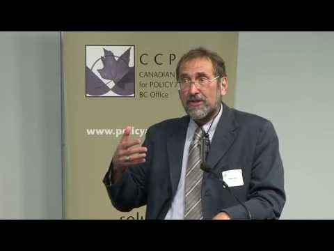 Bob Allen: Global Economic History -- A Very Short Introduction, Clip 4 of 4