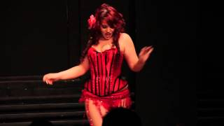 Dr. Seuss Burlesque - Red Herring