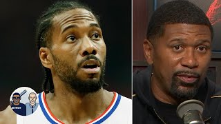 Download Kawhi missing three straight games is concerning – Jalen Rose | Jalen & Jacoby Mp3 and Videos