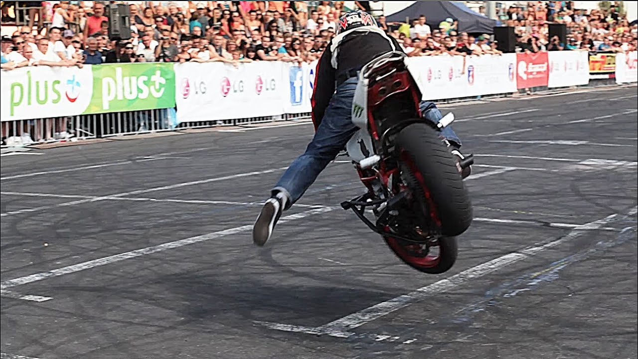 Stunter 13 1st Place Plus Stunt Grand Prix 2013 Youtube