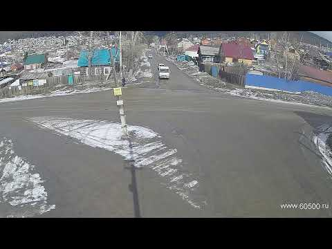 г. Усть-Кут,  ул. Халтурина - ул. Некрасова