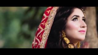 Raeesa & Kamran - Mehndi Highlights