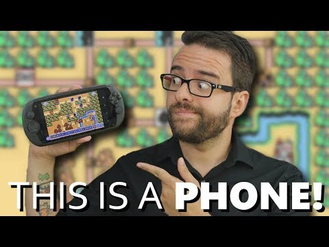 🕹️THE BEST EMULATION CELLPHONE EVER!