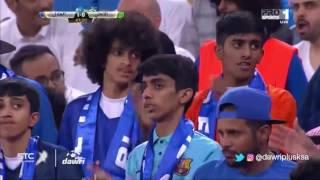 دوري بلس - ملخص مباراة الأهلي و الهلال 2-1 في الجولة 10 من دوري جميل 25-11-2016