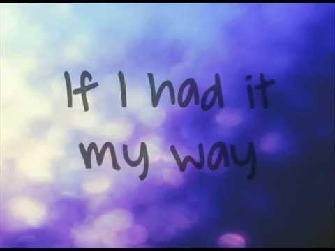 Key feat. Krystal- My First Kiss Lyrics