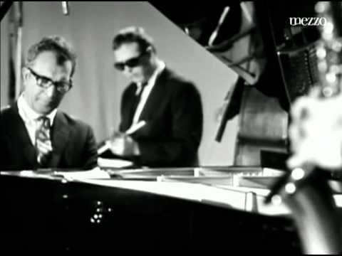 Dave Brubeck - Take Five ( Original Video)
